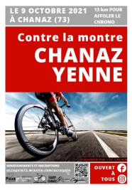 CLM Chanaz - Yenne