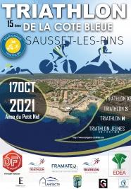 15ème Triathlon de la Côte Bleue 2021 img_lg