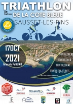 15ème Triathlon de la Côte Bleue 2021 img_md