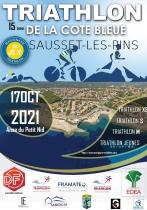 15ème Triathlon de la Côte Bleue 2021 img_sm