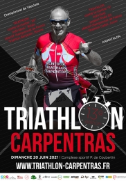 Triathlon de Carpentras