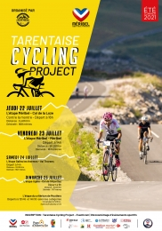Tarentaise Cycling Project