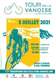 Ultra Cycling Tour de le Vanoise